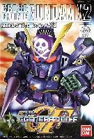 バンダイSDガンダム GジェネレーションFクロスボーンガンダム X2