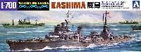 日本軽巡洋艦 鹿島