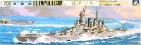 アメリカ海軍 戦艦 ノースカロライナ
