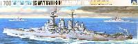 アメリカ海軍 戦艦 ワシントン