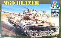 M-60 ブレイザー