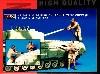 イギリス軍 チャーチル戦車 乗員セット (3) アラメイン