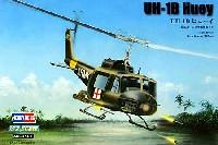 ホビーボス1/72 ヘリコプター シリーズUH-1B ヒューイ