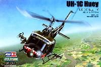 ホビーボス1/72 ヘリコプター シリーズUH-1C ヒューイ