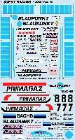 ポルシェ 962C JOEST ル・マン 1989 スペアデカール