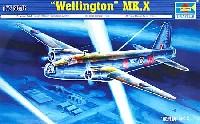 ウェリントン Mk.10