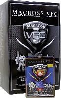 マクロス バリアブル ファイターズ コレクション シリーズ 2 (1BOX)