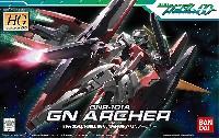 バンダイHG ガンダム00GNR-101A GNアーチャー