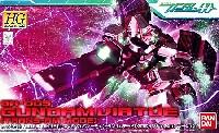 バンダイHG ガンダム00GN-005 ガンダム ヴァーチェ (トランザムモード) グロスインジェクション バージョン