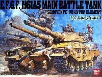 地球連邦軍 61式戦車5型 セモベンテ隊