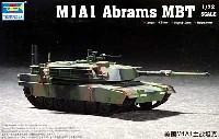 M1A1 エイブラムス