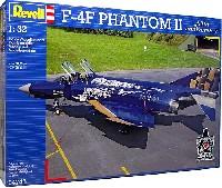 F-4F ファントム 2  ファントム 50周年記念