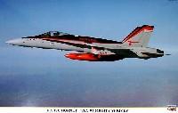 F/A-18C ホーネット VFA-94 マイティ シュライクス