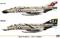F-4B/N ファントム 2 CVW-19 コンボ (2機セット)