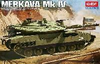 アカデミー1/35 Armorsメルカバ Mk.4