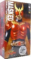 メディコム・トイREAL ACTION HEROES仮面ライダークウガ マイティフォーム (2009 デラックスタイプ)