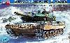 ドイツ主力戦車 レオパルト 2A5/A6