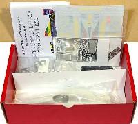 スタジオ27F-1 オリジナルキット (スタンダードシリーズ)ラルース ローラ LC90 1990 日本GP