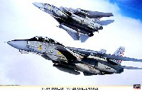 F-14A トムキャット VF-211 チェックメイツ