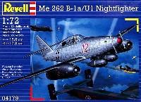 メッサーシュミット Me262 B-1a/U1 夜間戦闘機