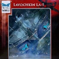 ラヴォーチキン La-5FN イヴァーン・コジェドゥーブ