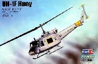 ホビーボス1/72 ヘリコプター シリーズUH-1F ヒューイ