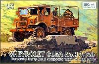 イギリス シボレー C15A キャブ13 カーゴトラック 木製荷台タイプ