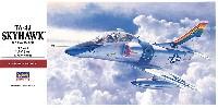 ハセガワ1/48 飛行機 PTシリーズTA-4J スカイホーク