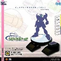 ホビーベースプレミアム パーツコレクション シリーズソーラーターンテーブル マルチステージ Ver.1.5 (改良版)