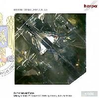 ヘルパherpa Wings (ヘルパ ウイングス)Mig-21 ランサー C ルーマニア空軍 第86航空基地 第1飛行隊