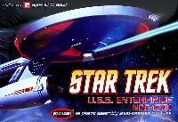U.S.S. エンタープライズ NCC-1701 (リニューアル版)