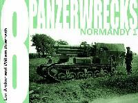 パンツァーレックス 8 (ノルマンディ 1)