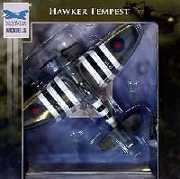 ホーカー テンペスト MK.5 ジョージ・エドワード・コシュ