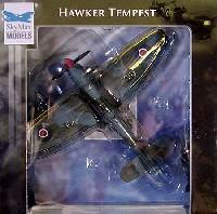 ホーカー テンペスト Mk.5 ピエール・クロステルマン 1945年7月