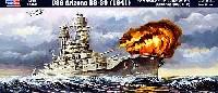 アメリカ戦艦 アリゾナ BB-39 (1941年)