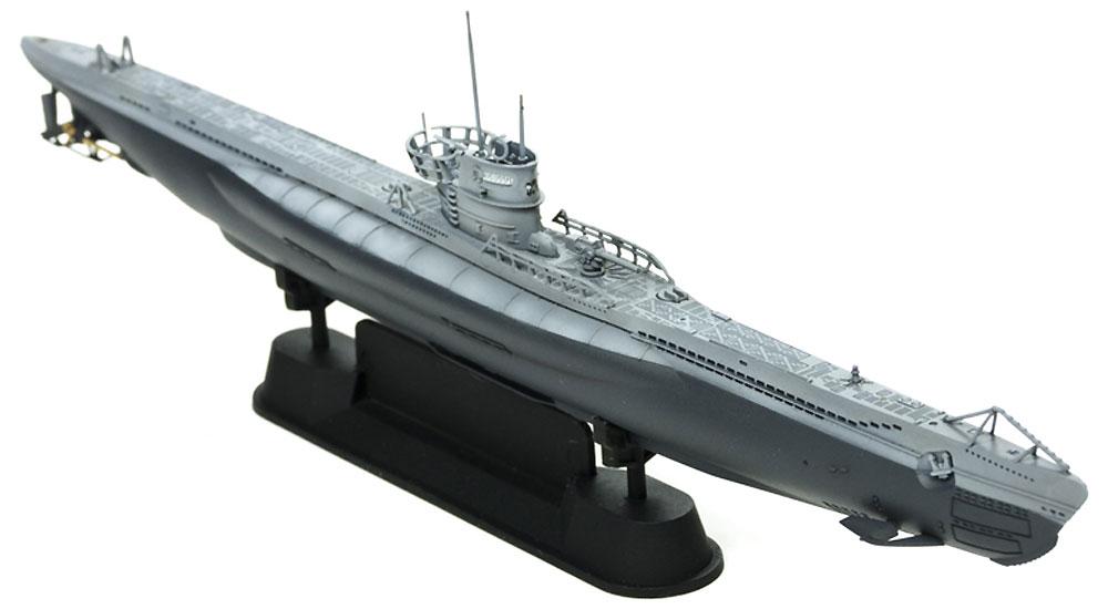 ドイツ海軍 潜水艦 Uボート タイプ 7Bプラモデル(AFV CLUB1/350 潜水艦No.SE73502)商品画像_2