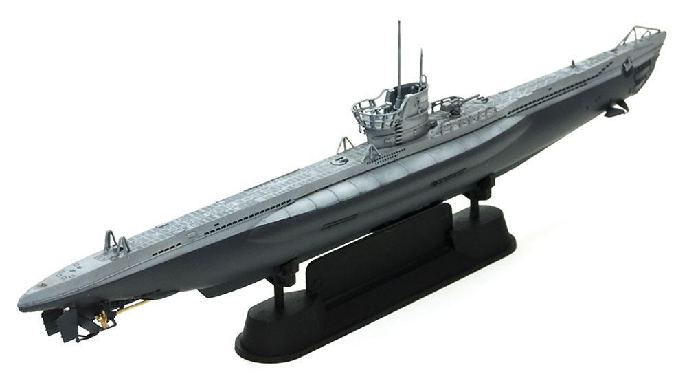 ドイツ海軍 潜水艦 Uボート タイプ 7Bプラモデル(AFV CLUB1/350 潜水艦No.SE73502)商品画像_3