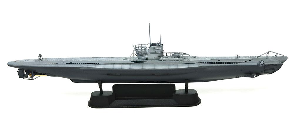 ドイツ海軍 潜水艦 Uボート タイプ 7Bプラモデル(AFV CLUB1/350 潜水艦No.SE73502)商品画像_4