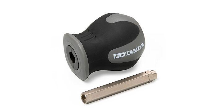 ボックスドライバー (4mm/4.5mm)ドライバー(タミヤタミヤ クラフトツールNo.088)商品画像_1