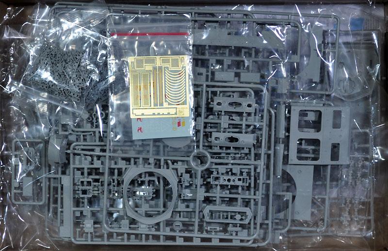 3号戦車J型 初期生産型プラモデル(ドラゴン1/35 '39-'45 SeriesNo.6463)商品画像_1