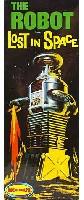 メビウススペース ビークル環境測定ロボット モデルB-9 フライデー (宇宙家族ロビンソン)