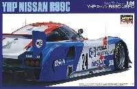 YHP ニッサン R89C (JSPC)