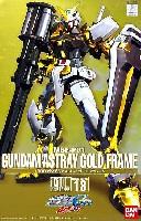 バンダイ1/100 機動戦士ガンダムSEEDMBF-P01 ガンダムアストレイ ゴールドフレーム