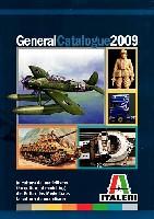 イタレリ 2009年度版 カタログ