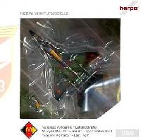 MiG-29 ファルクラム NVA/LSK JG3 Vladimir Komarov ラストフライト