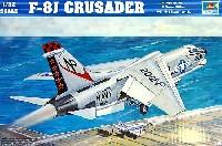 F-8J クルセイダー