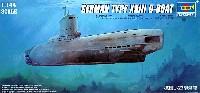 ドイツ海軍 Uボート 23型