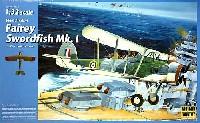 フェアリー・ソードフィッシュ Mk.1