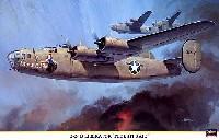 B-24D リベレーター プロエスティ レイド
