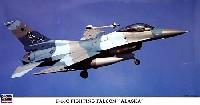 F-16C ファイティング ファルコン アラスカ